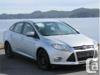 Make Ford Model Focus Year 2014 Colour Silver kms