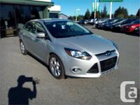 Make Ford Model Focus Year 2014 Colour Grey kms 33792