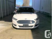 Make Ford Model Fusion Hybrid Year 2014 Colour