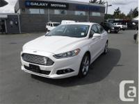 Make Ford Model Fusion Year 2014 Colour White kms