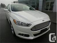 Make Ford Model Fusion Year 2014 Colour White Platinum