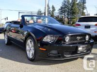 Make Ford Model Mustang Year 2014 Colour Black kms