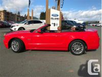 Make Ford Model Mustang Year 2014 Colour Red kms 27081