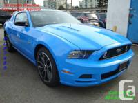 Brand New  2014 FORD MUSTANG GT COUPE