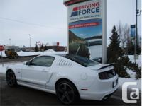 Make Ford Model Mustang Year 2014 Colour White kms