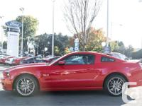 Make Ford Model Mustang Year 2014 Colour Red kms 21723