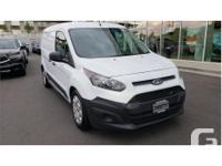 Make Ford Model Transit Connect Year 2014 Colour White