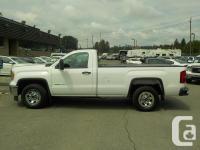 Make GMC Colour White Trans Automatic kms 79216 Stock