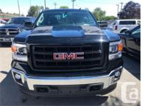 Make GMC Model Sierra 1500 Year 2014 kms 75568 Trans