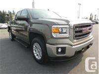 Make GMC Model Sierra 1500 Year 2014 Trans Automatic