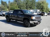 Make GMC Model Sierra 2500HD Year 2014 Colour Black