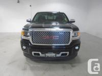 Make GMC Year 2014 Colour Black kms 61031 Trans