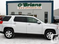 Make GMC Model Terrain Year 2014 Colour Silver kms