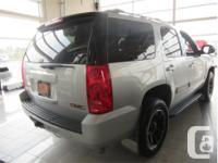 Make GMC Model Yukon Year 2014 kms 102217 Trans
