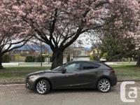 Make Mazda Model Mazda3 Sport Year 2014 Colour Brown