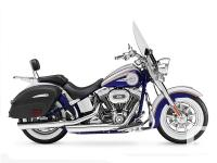 Your dream motorcycle awaits you. A true beauty.The CVO