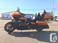 2014 Harley Davidson Ultra Limited Beautiful - Top Of