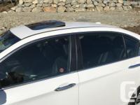 Make Honda Model Accord Sedan Year 2014 Colour White