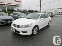 Make Honda Model Accord Year 2014 Colour White kms