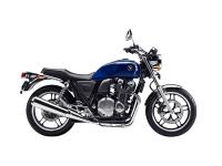 DemoWhen Honda introduced the CB750/4 in 1969 it
