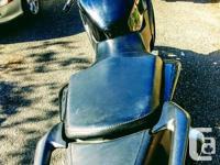 Make Honda 2014 Honda CBR 125r with heated grips only