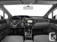 Make Honda Model Civic Year 2014 Colour White kms