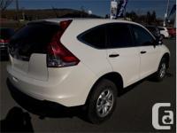 Make Honda Model CR-V Year 2014 Colour White kms 67958