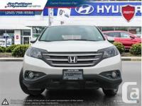 Make Honda Model CR-V Year 2014 Colour White kms 73010
