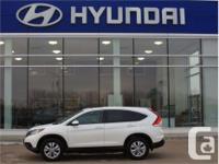 Make Honda Model CR-V Year 2014 Colour White kms 59113