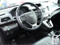 Make Honda Model CR-V Year 2014 Colour Grey kms 73200