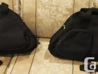 2014 Honda CTX1300 CEE BAILEY'S Custom Saddle Bag