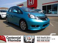 Make Honda Model Fit Year 2014 Colour Blue/Turquoise