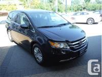 Make Honda Model Odyssey Year 2014 kms 70596 Trans