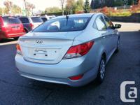Make Hyundai Model Accent Colour Metallic Silver Trans