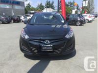 Make Hyundai Model Elantra GT Year 2014 Colour Black