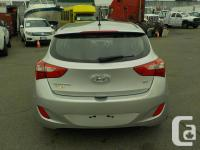 Make Hyundai Model Elantra GT Year 2014 Colour Silver