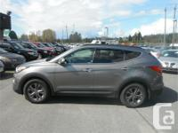 Make Hyundai Model Santa Fe Year 2014 Colour Grey kms