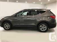 Make Hyundai Model Santa Fe Sport Year 2014 Colour Cabo for sale  Saskatchewan