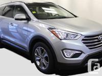 Make Hyundai Model Santa Fe XL Year 2014 Colour Grey