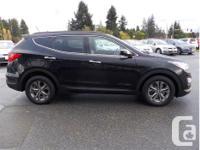 Make Hyundai Model Santa Fe Year 2014 Colour Black kms