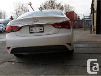 Make Hyundai Model Sonata Year 2014 Colour White kms