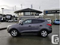 Make Hyundai Model Tucson Year 2014 Colour Grey kms
