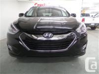 Make Hyundai Model Tucson Year 2014 Colour Ash Black