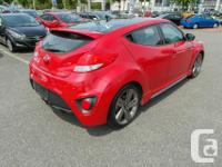 Make Hyundai Model Veloster Year 2014 Colour Red kms