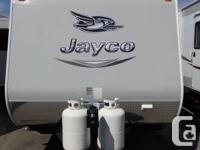 ALL NEW JAYCO JAY FLIGHT 26 FOOT BUNK HOME TRIP TRAILER