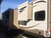 2014 Jayco White Hawk Ultra Lite Summit Edition. 31