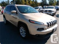 Make Jeep Model Cherokee Year 2014 Colour Beige kms