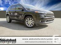 Make Jeep Model Cherokee Year 2014 Colour Black kms