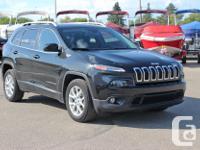 Make Jeep Colour Black Trans Automatic kms 27899 PST