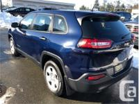 Make Jeep Model Cherokee Year 2014 kms 67555 Price:
